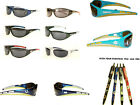 NFL  Sport Wrap Sunglasses 3 DOT UV 400 OFFICIAL LICENSED  All Team 01144