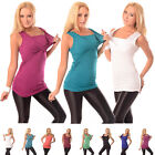 2in1 Maternity & Nursing Top Pregnancy Breastfeeding Size 8 10 12 14 16 18 7005