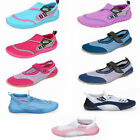 URBAN BEACH AQUA WATER SHOES ADULTS LADIES WOMENS GIRLS swimming surf kayak