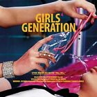 Girls Generation SNSD - 4th Mini Album Mr. Mr. CD + Poster