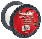 Seaguar Red Label Fluorocarbon 1000yds