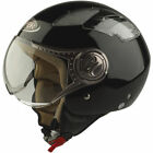 VIPER RS 16 OPEN FACE MOTORBIKE,SCOOTER,MOPED, JET CRASH HELMETS