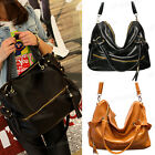 Women Designer Lady Celebrity Handbag Shoulder Messenger Bag Tote Satchel Purse