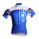 Sobike Bike Bicycle Cycling Short Sleeve Short Jersey-Stalker Blue New