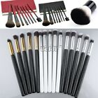 New Makeup Brush Set Cosmetic Foundation Blending Brushes Make up Tool Kit Hot