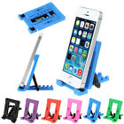 Portable Collapsible Desk Folding Stand Holder For HTC 10/Lifestyle Cell Phone
