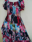 Girls Gorgeous Multi-Colours Party/ Outfit Long Length Maxi Dress,7-13 Yrs(FZ04)