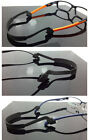 Durable Sports Eyeglasses Sunglass Retainer Stretch Rubber Band Strap
