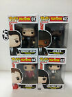 Pulp Fiction Funko Pop Vinyl Figures Choose Your Favourite Characters In Stock
