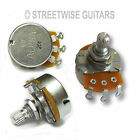 Alpha Guitar / Bass Pot Potentiometer , Choose From B250K Or A250K Full size