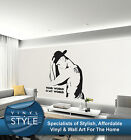 JUSTIN BIEBER MY WORLD 01 WALL STICKER WALL ART DECAL QUOTE VINYL VARIOUS COLOUR