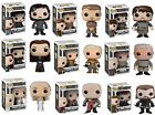 Game of Thrones Funko Pop! Vinyl Figures Sold Separately HBO