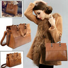 European&American Retro Real Leather Handbag Shoulder Messenger Leather Handbag