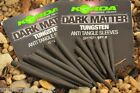 Korda Dark Matter Tungsten Anti Tangle Sleeves - Long or Short - Carp Fishing