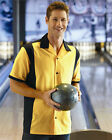 Hilton Cruiser Retro Bowling Size S-3XL Kingpin Movie BALL Camp MENS T-SHIRT