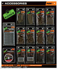 Fox Edges Fishing Accessories / Coarse / Carp Fishing