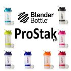 Blender Bottle 22 oz ProStak BPA FREE Bottle Shaker Mixer Cup 7 Colors to Choose