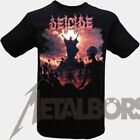 "Deicide  "" To Hell........."" T-Shirt 104840 #"