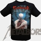 "Enslaved ""Unending Journey"" T-Shirt 105569 #"