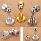 New aluminum alloy Magnetic Door Stop Stopper Holder Catch & Fitting Screws SDY