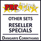 Corinthian Prostars Other Sets: RESELLER SPECIALS Blisters