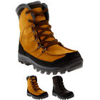 Mens Timberland Chillberg Earthkeeper Premium Snow Winter Lace Up Boots UK 7-12
