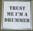 Drummer at rest - Peart - Paice - Ringo - Bonham - Moon - Fun Coaster - Present