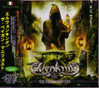 ELVENKING The Pagan Manifesto + 2 Japan CD Italian Folk Power Metal