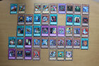 RP01 & RP02 Rares (Silver Title) Yugioh Cards (48 Different Cards) Retro Packs