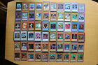 B) Yugioh Collection Ultra, Super, Secret Rares (60 Different Cards)