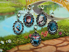 HOW TO TRAIN YOUR DRAGON CLIP ON CHARM PHONE HANDBAG BRACELET HICCUP ASTRID