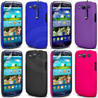 Matte Finish Hard Back Case Skin Cover Accessories for Samsung Galaxy S3 i9300