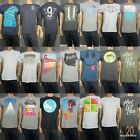 Hollister HCO Men's T-Shirt - Many Styles - Brand New -Muscle - Sexy 2014