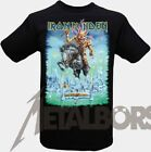 "Iron Maiden "" Tour Trooper "" T-Shirt 105758 #"