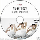 FITNESS BODY WORKOUT 7 DVD:EXERCISES BUMS,THIGHS,ABS,YOGA,KICKBOXING, WEIGHTLOSS