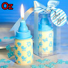 Feeding Bottle 3D Candle, Quality Milk Bottle Cute Gifts Decorations weirdland