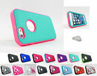 for Apple iPhone 6 (4.7 Inch) Verge Hybrid Dual Layer Phone Case Cover&PryTool