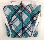 NWT Mens OP Swim Board Shorts Multi Color