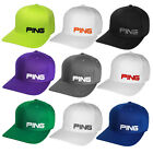 New 2014 PING Golf Classic Structured Fitted Hat - Multiple Sizes & Colors