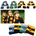 Harry Potter Style Scarf for Kids Men Hogwarts School Costume Boys Party Cosplay