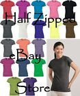 Gildan Softstyle Women's T-Shirt 64000L S-3XL 24 Colors Fitt