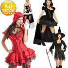 Cosplay Costume Queen Fancy Dress Queen/Vampire/witch/zombie Halloween Party