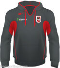 Dragons 2014 Players ISC Hoody Pick Your Size XS-3XL! 1 off Sale!