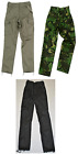 Blue castle Mens drill combat work fishing multi pocket trousers trouser - 901