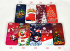 Christmas phone Cover For iPhone 5/5s Plastic Case Back Cover Protect