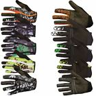 Sale! Pearl Izumi Mens MTB Impact Mountain Bike Cycle Performance Grip LF Gloves