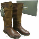 Le Chameau Jameson II GTX Waterproof Brown Leather Country / Field Boots