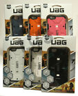 NEW UAG Urban Armor Gear Hybrid Hard Case for Large iPhone 6 Plus 5.5 Black