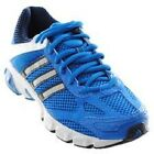 ADIDAS 'Duramo 4' Men's Blue Mesh Lace Up RunningTrainers. UK 14.5