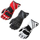 Scorpion Guardian Mens Leather Street Riding Motorcycle Gloves